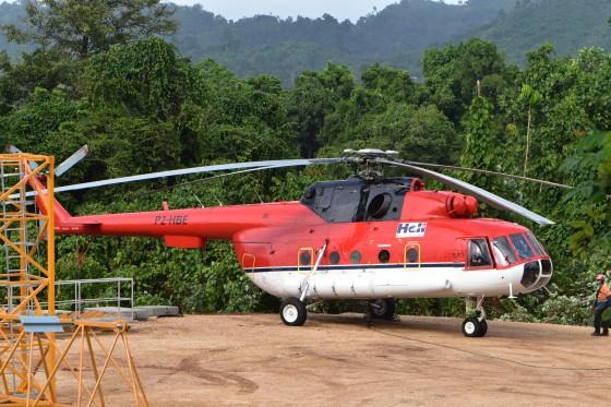 85 EC-B in Papua Neu Guinea (6)
