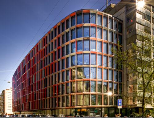 Hueck Swiss AG sieht Potenzial im Standardbereich